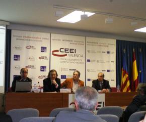 Jornada Deducciones Fiscales para empresas innovadoras